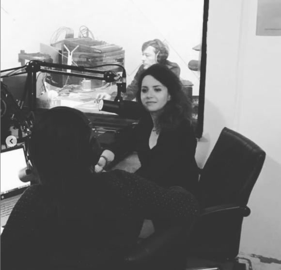 Interview sur radio Cause Commune 93.1 FM