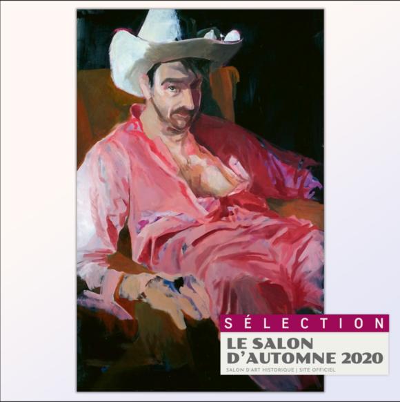 Salon d'Automne 2020